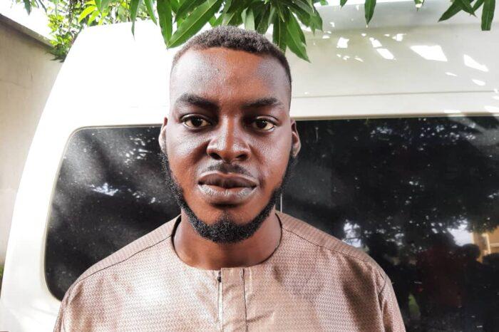 Court Jails 17 Yahoo Boys in Ogun, 3 In Osogbo