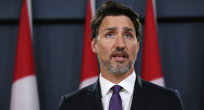 Canada Probes Racism Claim Against Its Indigenous Citizens