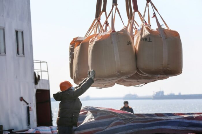China Bans Some Food Imports After Coronavirus Detected On Shrimp