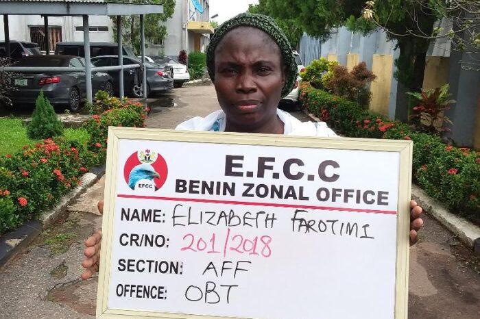 EFCC Docks 'Money Doublers' for Alleged N10m Fraud