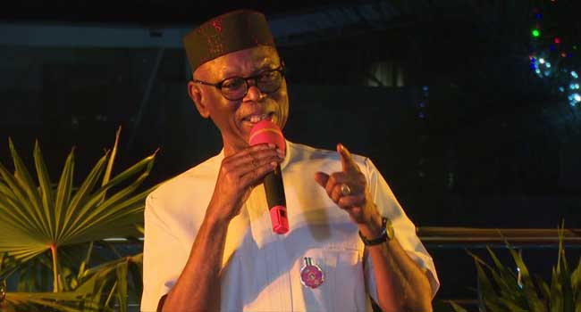 APC Is 'Becoming Single Most Dangerous Threat' To Buhari's Legacy – Oyegun