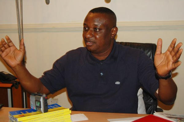 PRESS RELEASE BY THE HONOURABLE MINISTER OF STATE, LABOUR AND EMPLOYMENT, MR. FESTUS KEYAMO, SAN, FCIArb (UK)