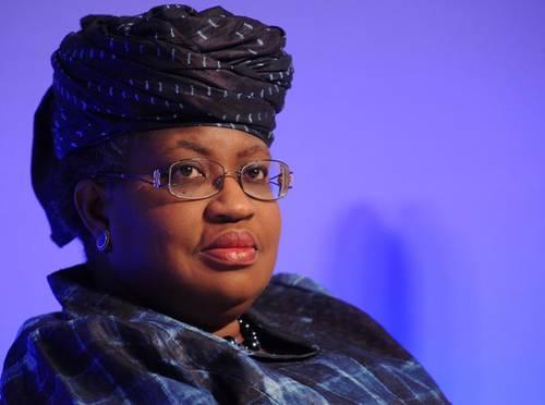 President Buhari Nominates Okonjo-Iweala To Head World Trade Organisation