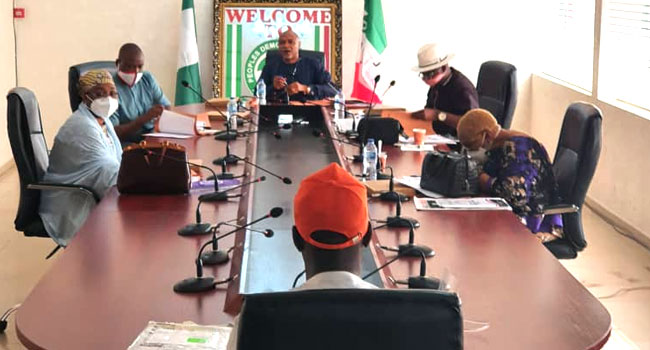 Edo People Will Resist Plan to Rig Election, Says PDP