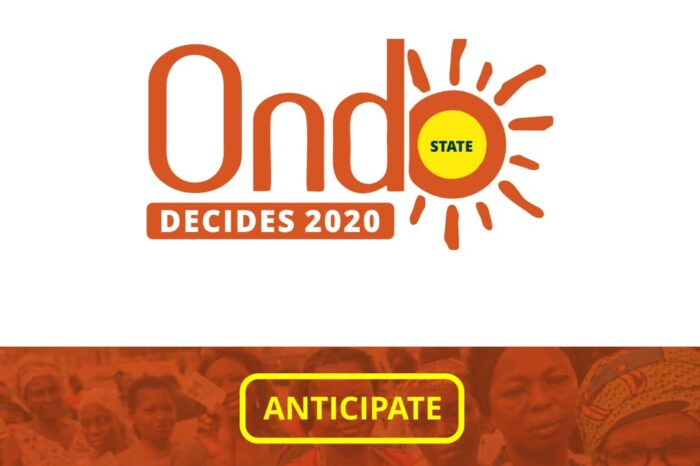 GLIMPSE NIGERIA TO LAUNCH ONDO DECIDES 2020 REVIEW, ONLINE POLL