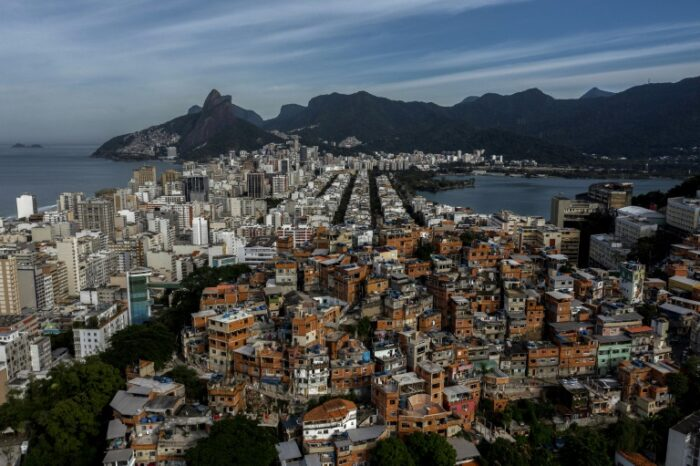 Brazil To Become Testing Ground For COVID-19 Vaccine