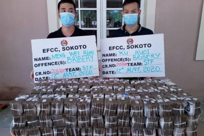 Trial of Chinese Begins June 29  on 'N100m Bribe' In Sokoto