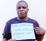 EFCC Secures Conviction of Bizman over N5m Deal  in Enugu