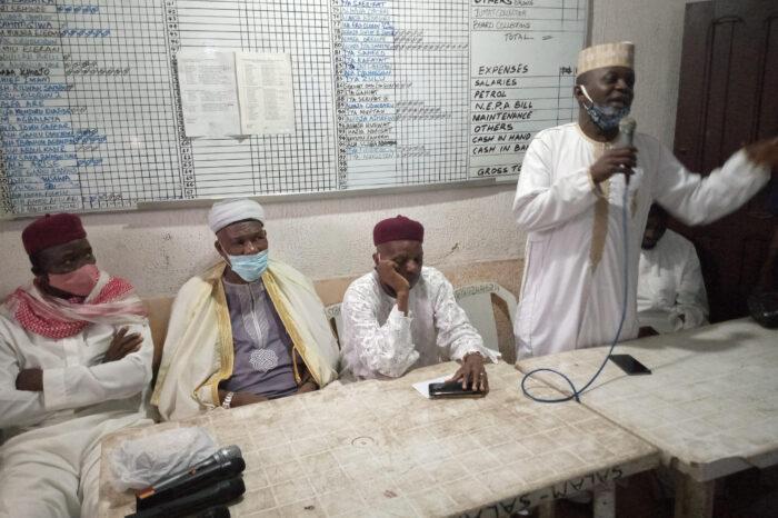 Lack of Morals Affects Nigerians Politically and Morally - Sheikh Siginni Al-Adabbi