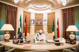 President Buhari's Full Speech On Democracy Day