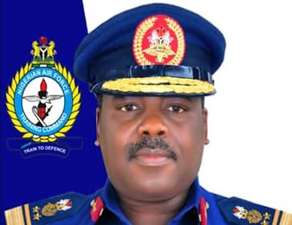 Court Jails Ex-Air Force Chief, AVM Mamu over Corruption