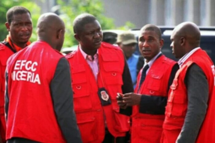 EFCC arrests woman alleged to have dupe job seeker of N3m