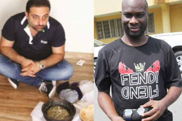 EFCC presents witness against Mompha's Accomplices