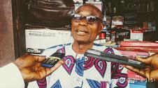Calabar Is No Longer the Paradise in Nigeria- Maxi Tony Umeh