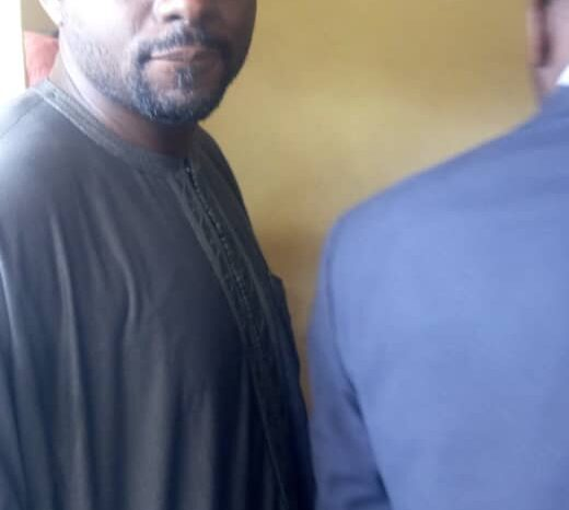 Ex-GTB Staff Bags 3-Years Jail for Fraud in Kano