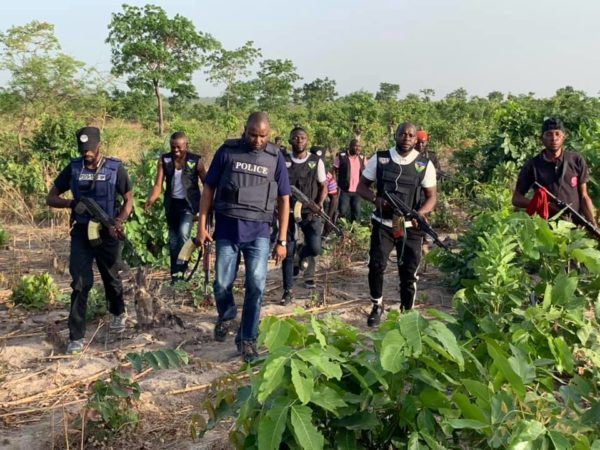 3-Days Ordeal of Lagos Tourism Staff at Kidnapper's Den  in Abuja