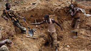 In 5-Years, Nigeria Lost $3 billion to Illegal Gold Miners, Smugglers