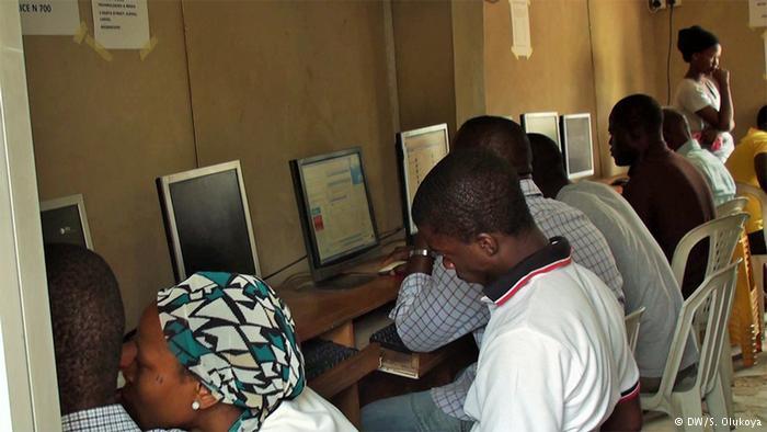 Internet Fraudster Lands in Jail in Kwara