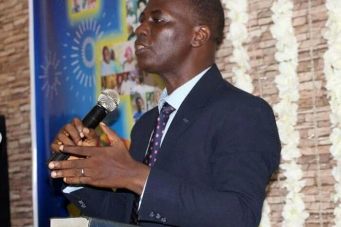 Lekan Otufodunrin: A Preacherman on the Journalism Beat