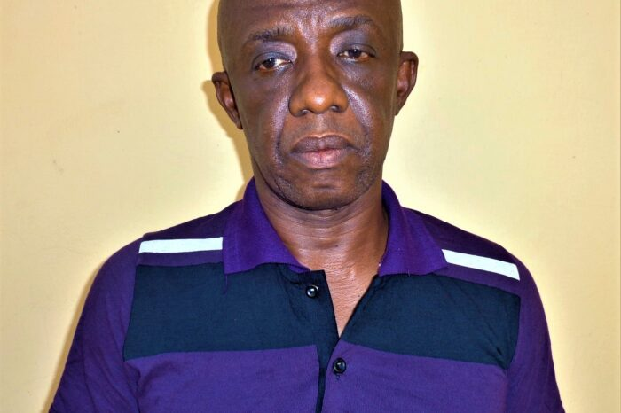Former Microfinance MD Jailed Over N66.6m Fraud in Anambra