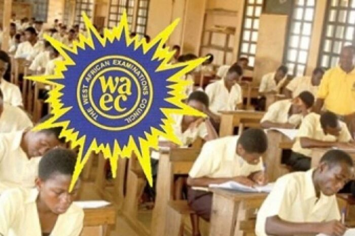 Why Nigerian students should write 2020 WASCE — VC