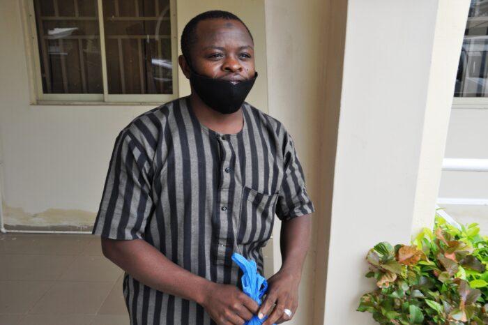 Man Bags 6-Month Jail Term for Fraud in Bornu