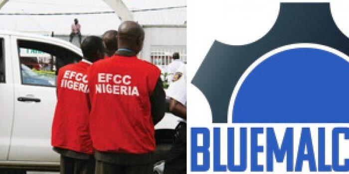 EFCC:  Court Jails Company over Oil Theft