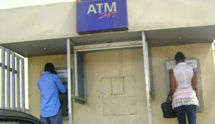 Agents Storm Banks For E-Banking Deals In Ogun Communities