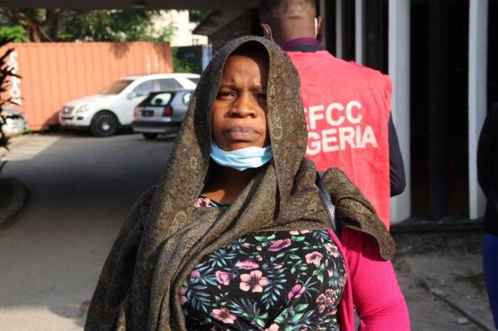 EFCC Docks Woman For Alleged N2.7m Oil Fraud