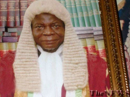 Magu's Trial May Affect Nigeria's Image, Global Groups Tell Justice Salami