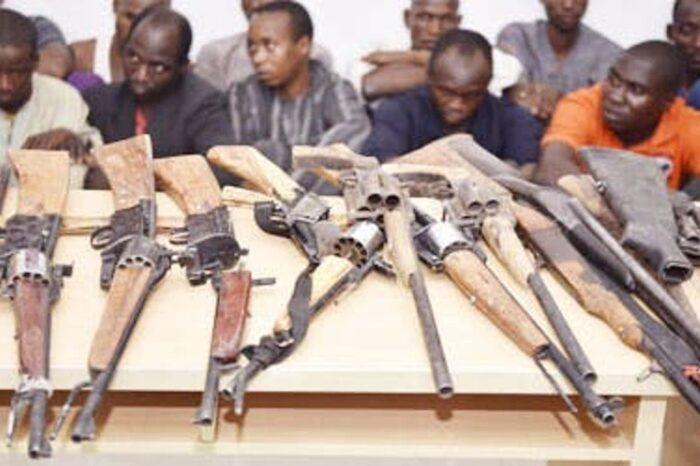 Unrealistic Angle to Gen Buratia's Version of Peace in Nigeria