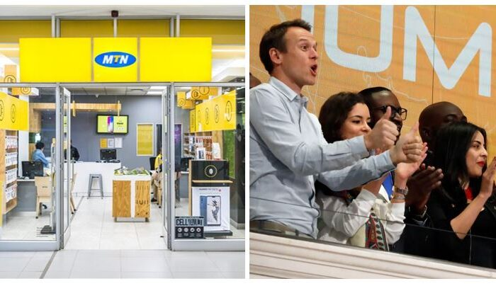 Why MTN Is Planning to Sell off $243m Stakes in Jumia Technologies