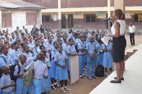 Obasa, LASHA Speaker Directs Lawmakers to Visit Schools