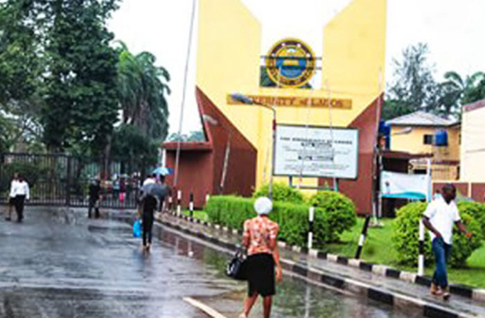 CACOL 'Blasts' Wale Babalakin over Hasty Removal of UNILAG Vice Chancellor