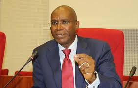 Industrialist Felicitates with DSP Omo-Agege @ 57