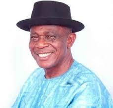 Tony Amechi Celebrates Senator Osakwe At 72