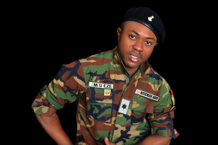 Poly student Fake Army Lieutenant, Lands in EFCC Net Over Fraud in Bauchi
