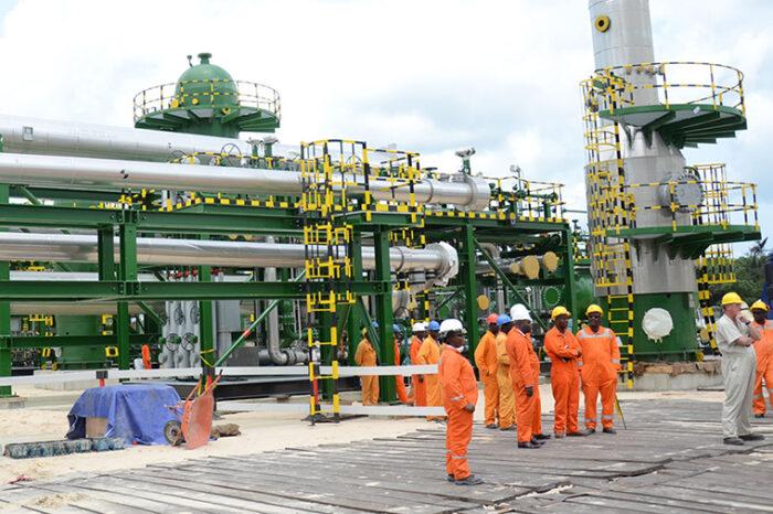 FIWON Scribe Tackles FG Over Non-Maintenance of Refineries in Nigeria