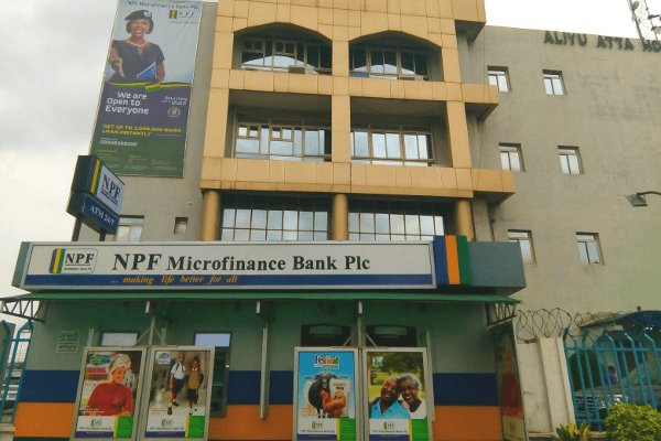Police Microfinance Bank Loses N230 Million To Rogue Staff