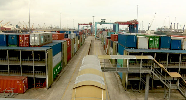 China Is Nigeria's Highest Import Partner, Total Trade At N6.2bn In Q2 – NBS