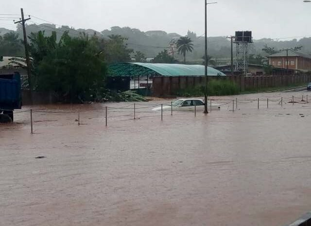 Flood: 4 killed, 5,200 houses destroyed in Kano