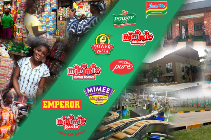 Indomie Noodles Company Casual Workers Cry Out for Help over COVID_ 19 Lock Down for 6 Months