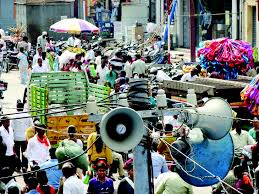 Noise pollution: In a week, LASEPA records 50 complaints, seals 15 hospitality facilities