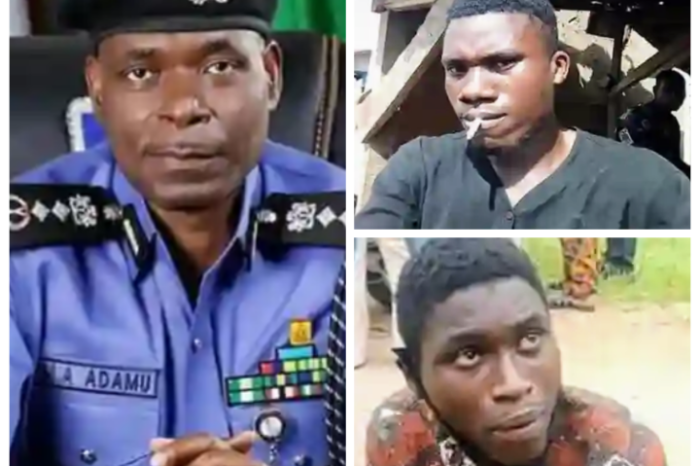 'How Suspected Serial Killers Murdered Police Constable in Ogun'- CLO, MEACCI