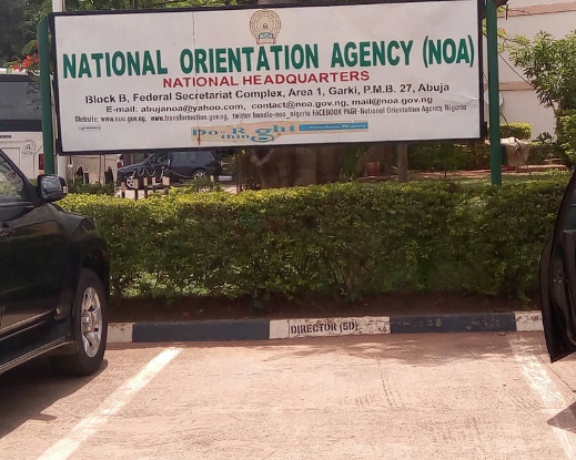 NOA embarks on campaign to stop open defection in Kaduna