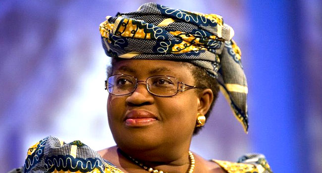 WTO DG: 'We Will Not Relent', Buhari Says As EU Restates Support For Okonjo-Iweala