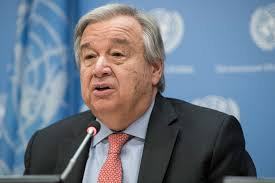 Foreign UN Chief calls for peaceful presidential polls in Ivory Coast