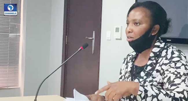 How I Spent 22 Days In SARS Custody, Lost My Pregnancy – Victim Tells Lagos Judicial Panel