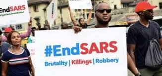 #END SARS: SARS Disbandment a test of the responsiveness of the government?