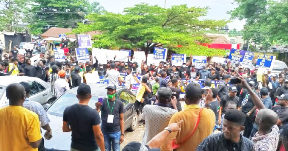 EndSARS Protests: CLEEN Foundation, NOPRIN Advocates for Holistic Police Reforms, Set Up Observatory to Monitor Compliance with IGP Directives